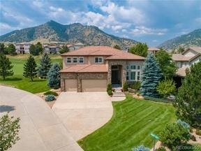 Property for sale at 5315 Windrift Drive, Morrison,  Colorado 80465