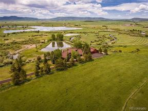 Property for sale at 32735 Highway 131, Steamboat Springs,  Colorado 80487