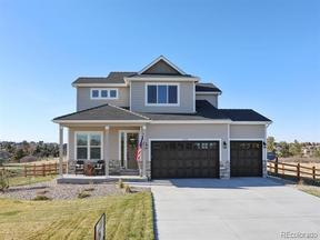 Property for sale at 2554 Eastview Drive, Castle Rock,  Colorado 80104