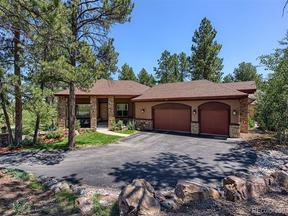 Property for sale at 7872 Taylor Circle, Larkspur,  CO 80118