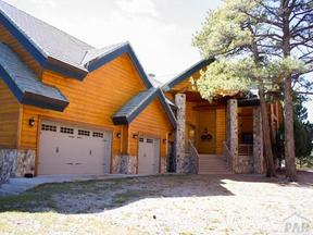 Property for sale at 6600 County Road 363, La Veta,  CO 81055