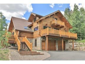 Property for sale at 746 Wild Rose ROAD, Silverthorne,  CO 80498