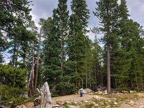 Property for sale at 188 GOLD Trail Cutoff, Fairplay,  CO 80440