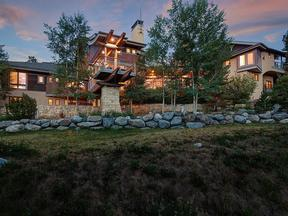 Property for sale at 161 Sunrise Point DRIVE, Breckenridge,  CO 80424