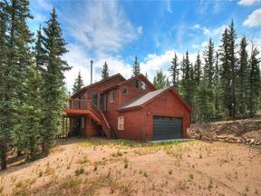 Property for sale at 1048 APACHE TRAIL, Como,  CO 80432