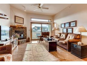 Property for sale at 1660 PO BOX 1185 TERRACE, Frisco,  CO 80424