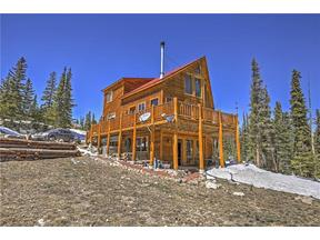 Property for sale at 136 Grizzly DRIVE, Fairplay,  CO 80440