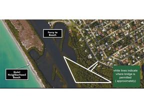Property for sale at 5020 Lemon Bay Drive, Venice,  Florida 34293