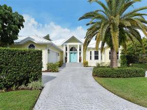 5824 Riegels Harbor Road, Sarasota, FL 34242