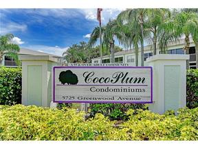 Property for sale at 5725 Greenwood Avenue Unit: 2103, North Port,  FL 34287