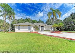 Property for sale at 4920 Ageman Avenue, North Port,  FL 34288