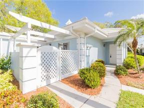 Property for sale at 431 Wexford Circle Unit: 76, Venice,  FL 34293