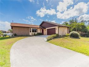 Property for sale at 4018 Mcintire Street, Port Charlotte,  Florida 33948