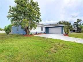Property for sale at 402 Church Avenue Nw, Port Charlotte,  Florida 33952