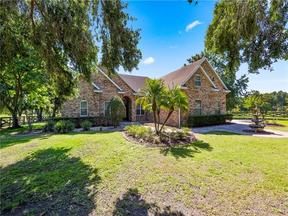 Property for sale at 12630 Montevista Road, Clermont,  Florida 34711