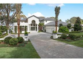 Property for sale at 1316 Green Cove Road, WINTER PARK,  FL 32789