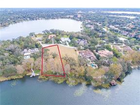 Property for sale at 1119 Preserve Point Drive, Winter Park,  FL 32789