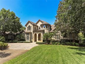 Property for sale at 5084 Isleworth Country Club Drive, Windermere,  Florida 34786