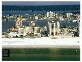 Property for sale at 11 Baymont Street Unit: 1505, Clearwater, FL 33767