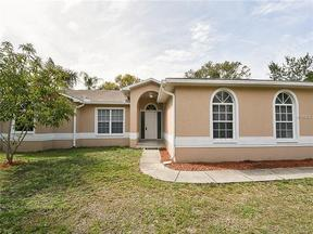 Property for sale at 4998 53rd Way N, Saint Petersburg,  FL 33709