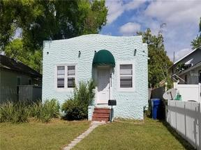 Property for sale at 2711 14th Avenue N, St Petersburg, Florida 33713