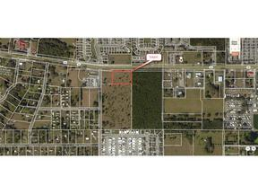 Property for sale at State Road 54, Wesley Chapel,  FL 33543