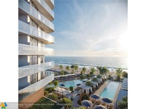 Property for sale at 525 N Ft Lauderdale Bch Bl Unit: 801, Fort Lauderdale,  Florida 33304