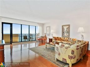 Property for sale at 5100 N Ocean Blvd Unit: 1416, Lauderdale By The Sea,  FL 33308