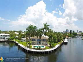 Property for sale at 616 1st Key Dr, Fort Lauderdale,  Florida 33304