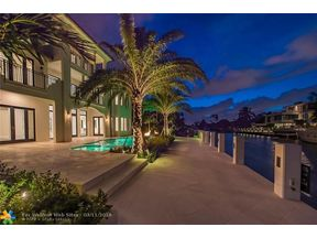 Property for sale at 2627 Castilla Isle, Fort Lauderdale,  Florida 33301