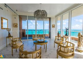 Property for sale at 17875 Collins Av Unit: 1106, Sunny Isles Beach,  Florida 33160
