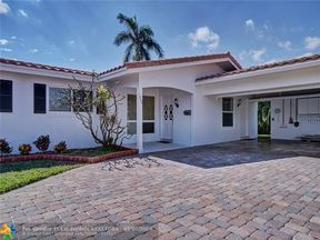 Property for sale at 1850 NE 65th Ct, Fort Lauderdale,  Florida 33308
