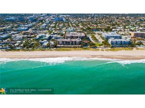 Property for sale at 4445 El Mar Dr Unit: 2310, Lauderdale By The Sea,  Florida 33308