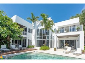 Property for sale at 100 N Gordon Rd, Fort Lauderdale,  Florida 33301