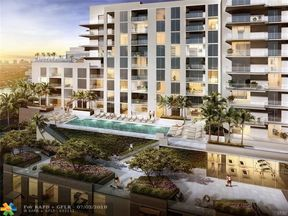 Property for sale at 401 Birch Road Unit: 408, Fort Lauderdale,  Florida 33304