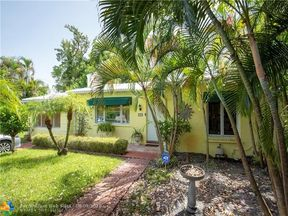 Property for sale at 750 NE 16th Ave, Fort Lauderdale,  Florida 33304