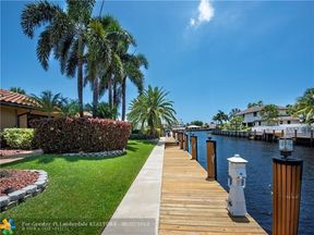 Property for sale at 2940 NE 22nd Ct, Pompano Beach,  Florida 33062