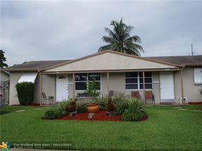 Property for sale at 2681 NW 64th Ter, Margate,  Florida 33063