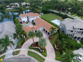 Property for sale at 398 Fan Palm Way, Plantation,  Florida 33324