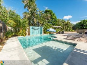 Property for sale at 2400 NW 6th Ave, Wilton Manors,  Florida 33311