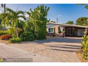 Property for sale at 1901 NE 26th Dr, Wilton Manors,  Florida 33306