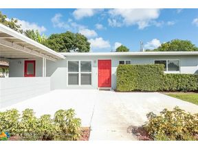 Property for sale at 801 NW 29th Court, Wilton Manors,  Florida 33311
