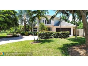 Property for sale at 2003 Bay Dr, Pompano Beach,  Florida 33062