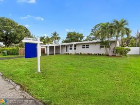 Property for sale at 2738 NE 1 Way, Wilton Manors,  Florida 33334