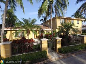 Property for sale at 703 Royal Plaza Dr, Fort Lauderdale,  Florida 33301
