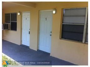 Property for sale at 517 NW 15th Te, Fort Lauderdale,  Florida 33311