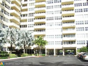 Property for sale at 3333 NE 34th St Unit: 1703, Fort Lauderdale,  Florida 33308