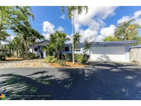 Property for sale at 4031 NE 16th Ave, Oakland Park,  Florida 33334