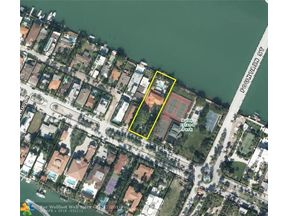 Property for sale at 185 Palm Ave, Miami Beach,  Florida 33139