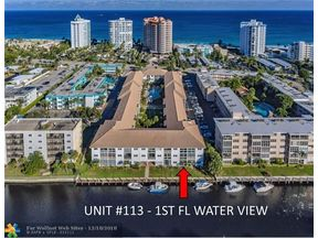 Property for sale at 1461 S Ocean Blvd Unit: 113, Lauderdale By The Sea,  Florida 33062